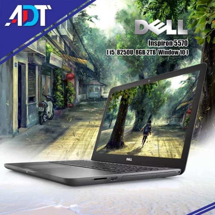 Dell Inspiron 5570 (i5 )