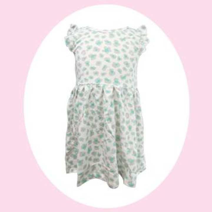 Max&Mia- Girl Short Sleeved Dress