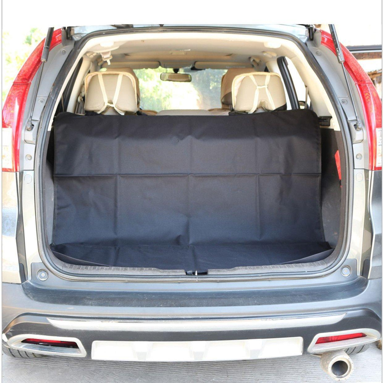 51f36f768 lala Pet Seat Cover Cars Trunk Oxford cloth Waterproof Dog Scratch Proof Mat