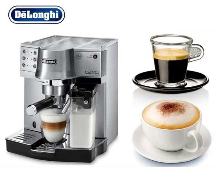 DeLonghi EC 860.M Coffee Machine