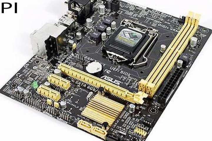 ASUS Motherboard H-81 (PI)