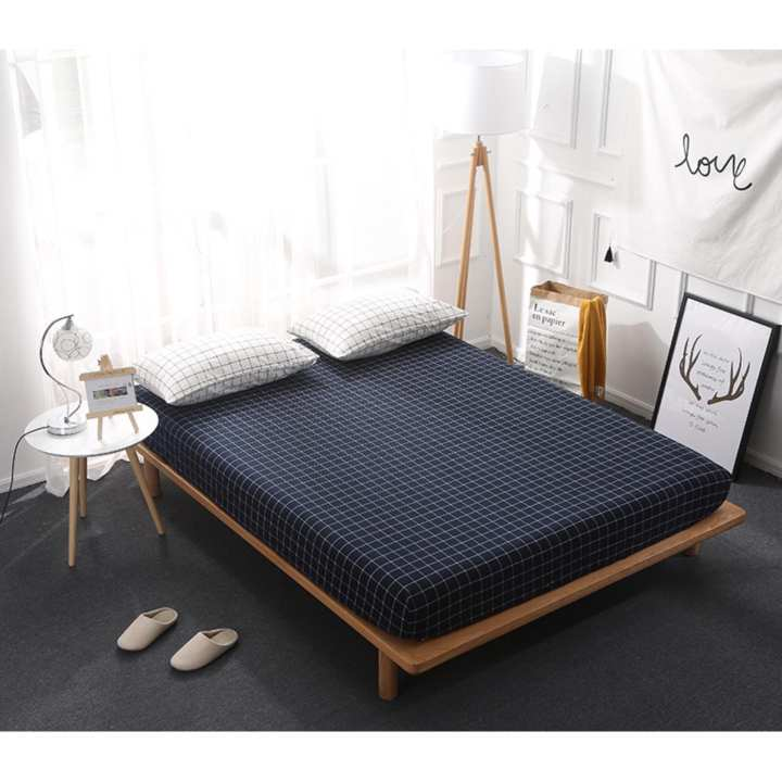 Nicco LSC - 02 Bed Linen (King Size)