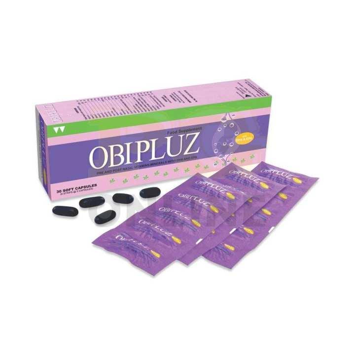 Obipluz SoftCap 1Card