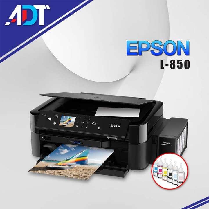 Epson (L 850) (printer)