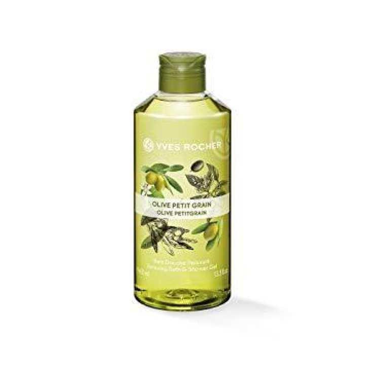 Yves Rocher Relaxing Bath & Shower Gel - Olive Petitgrain