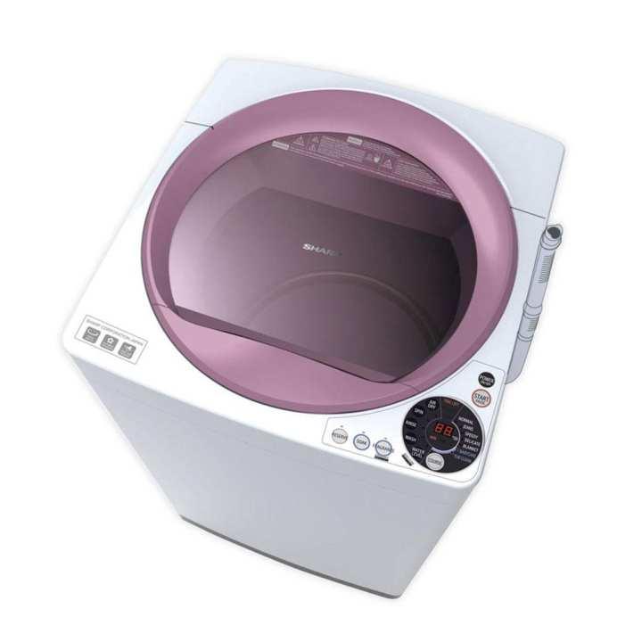 Sharp Washer 8.5 Kg Top Load