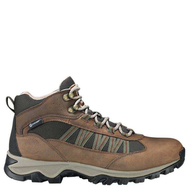 MT. MADDSEN LITE MID WATERPROOF HIKING BOOTS