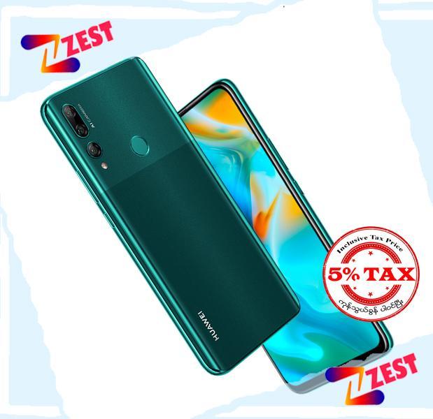 Huawei Y9 Prime 2019 (4/128GB)