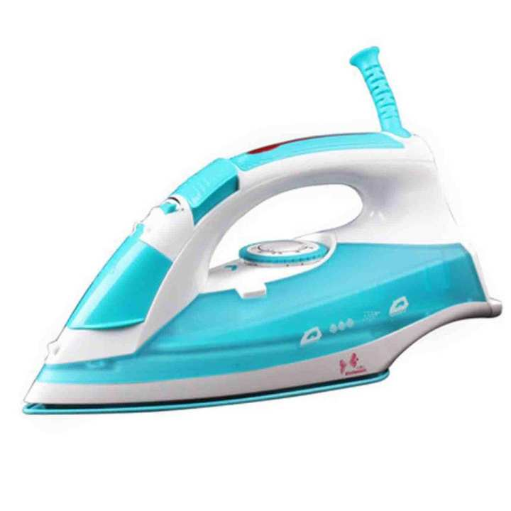 Portable Electric Steam Iron Mini Ironing Machine With 3 Gear