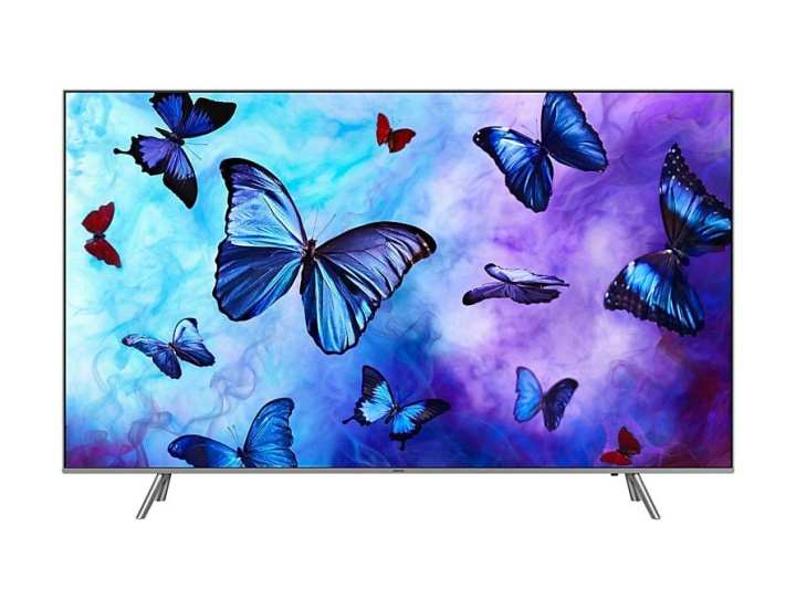 "Samsung TV 65"" QLED/Smart/4K"