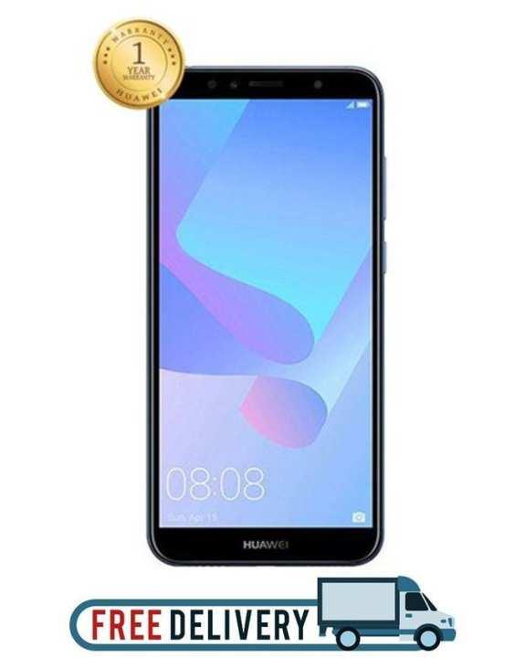 Huawei Y6 Prime 2018 (4G) Dual Sim