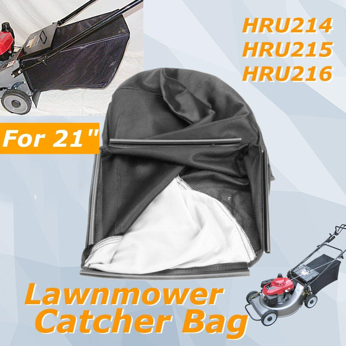 Lawnmower Leaf Gr Catcher Bag For 21