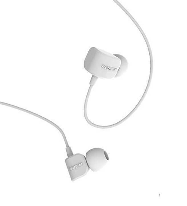 REMAX RM-502 EARPHONE