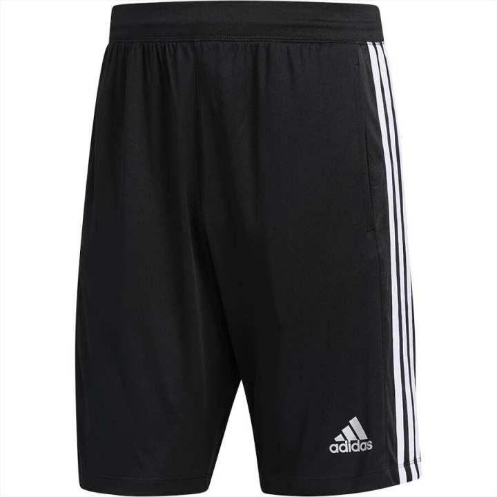 Adidas D2M 3S SHORT MEN (Adidas Official Store Myanmar)
