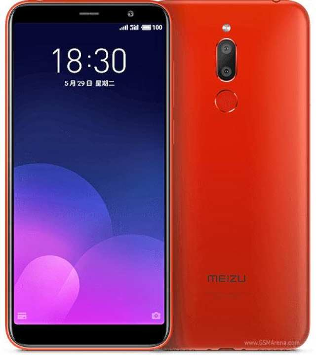 MEIZU M6T( 2/16) FINGERPRINT