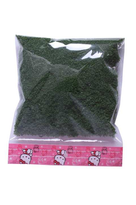 Golden Tiger Grass Powder Green