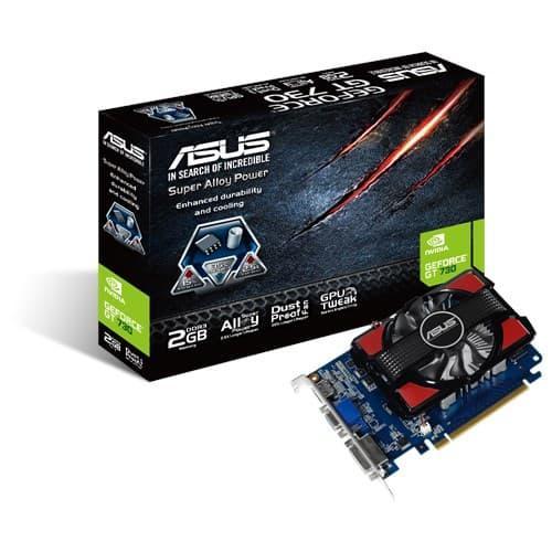 Asus Nvidia GT730 2GB