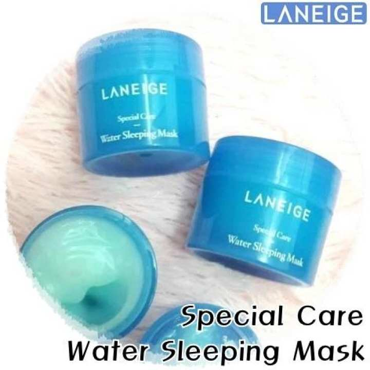 Special Care Water Sleeping Mask 15ml 3pcs