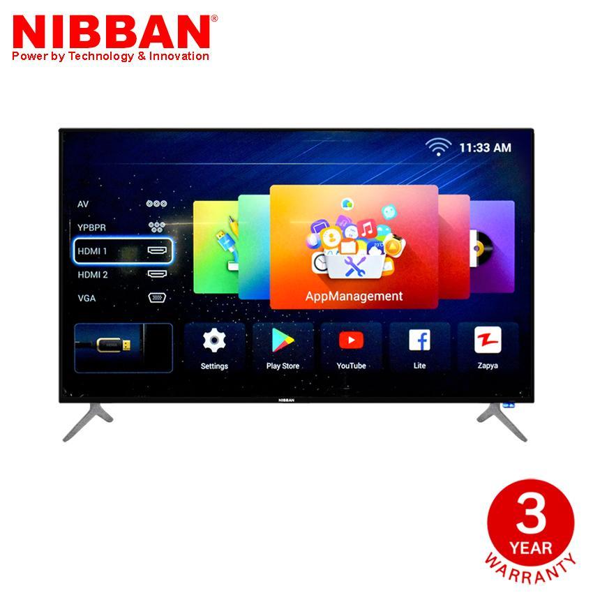 Nibban LED-3201SM Android HD Smart LED TV 32