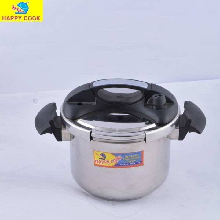STS Induction Pressure Cooker 5L