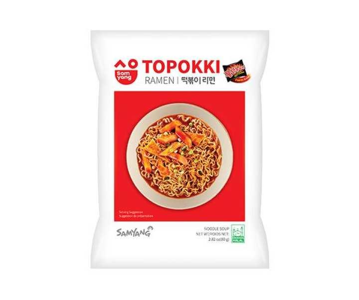 Samyang Topokki  - 80g