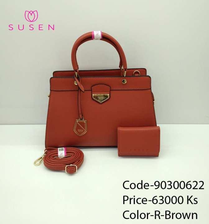 SUSEN Bag