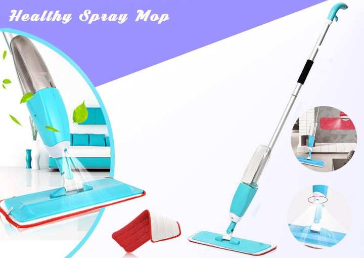 Healthy Spray Mop