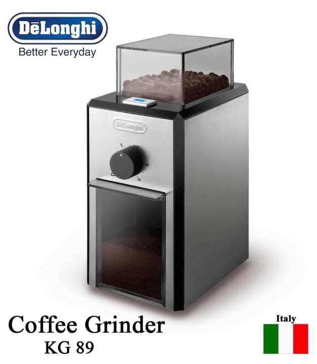 DeLonghi KG89 Grinder