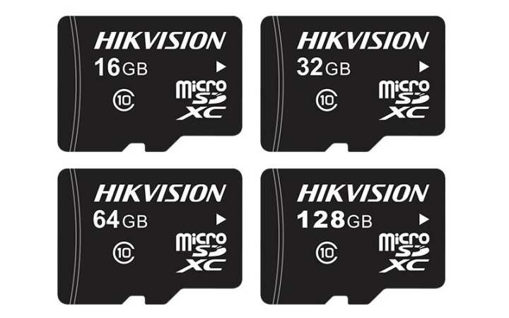HIK 32GB Micro SD Card