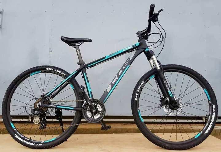 CosS3 Mountain bike