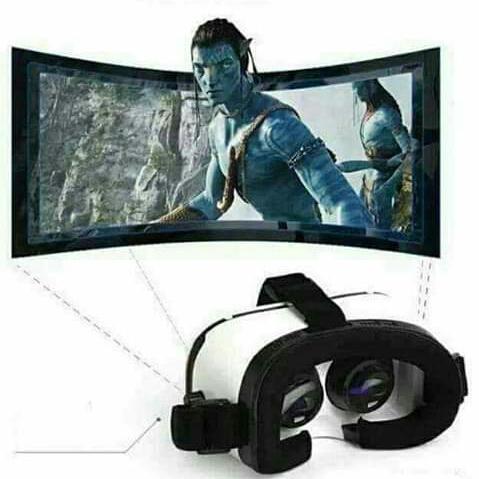 3D VR Box