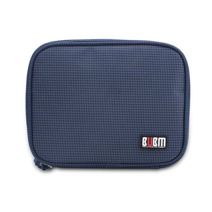 BUBM Cable Cord Storage Bag USB Flash Drive Electronics Accessories Case