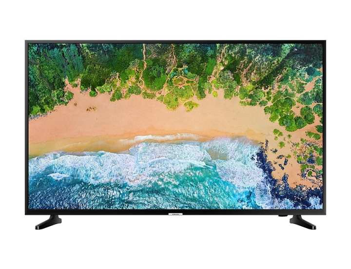 "Samsung TV 50"" LED/UHD/Smart/T2"