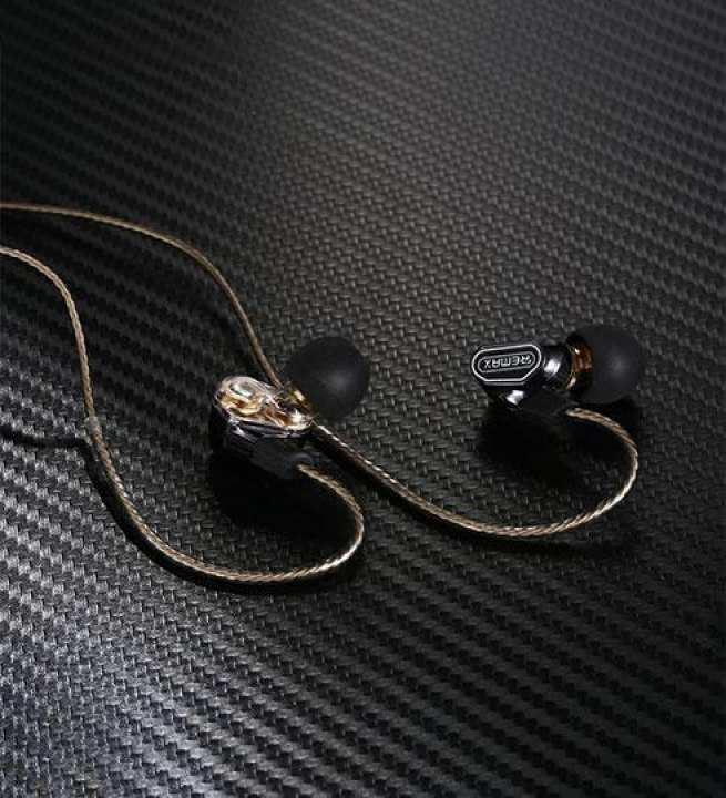 Remax RM-580 Wire Earphone
