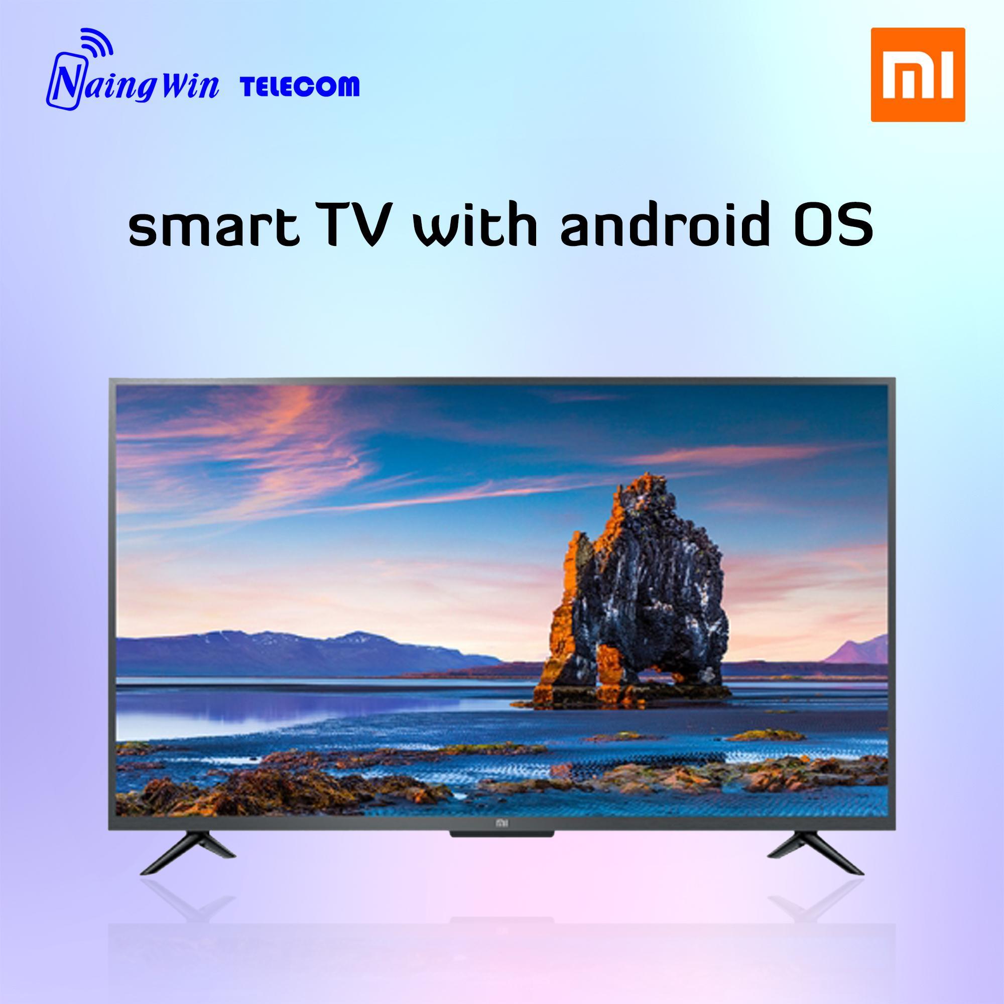Mi Smart LED TV 4S 43 inchs ( Ram 1GB / Rom 8GB )