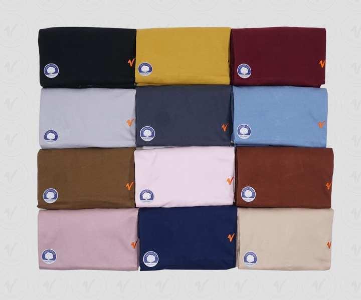 Victor-100%cotton-Lady-Teeshirt-511051