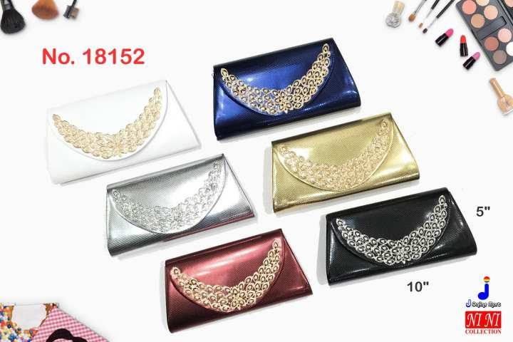 (18152) Clutch Bag Evening Bag Formal Event Bag for Ladies