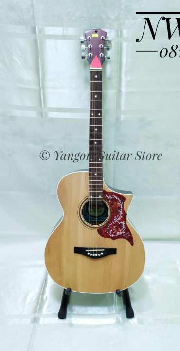 Newline Guitar Pro (Natural color)