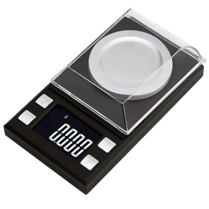 100g Portable Digital Jewellery Scale