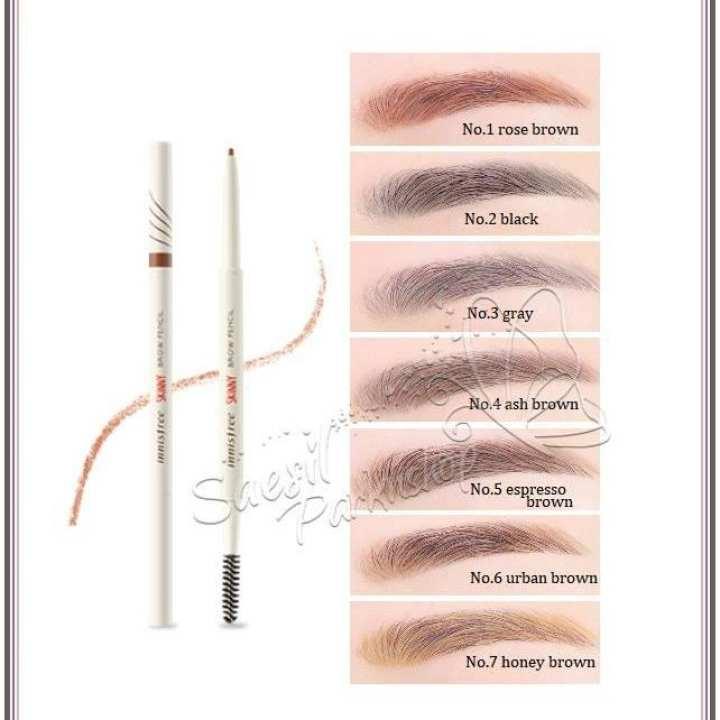 Innisfree Skinny brow Pencil (No-5)