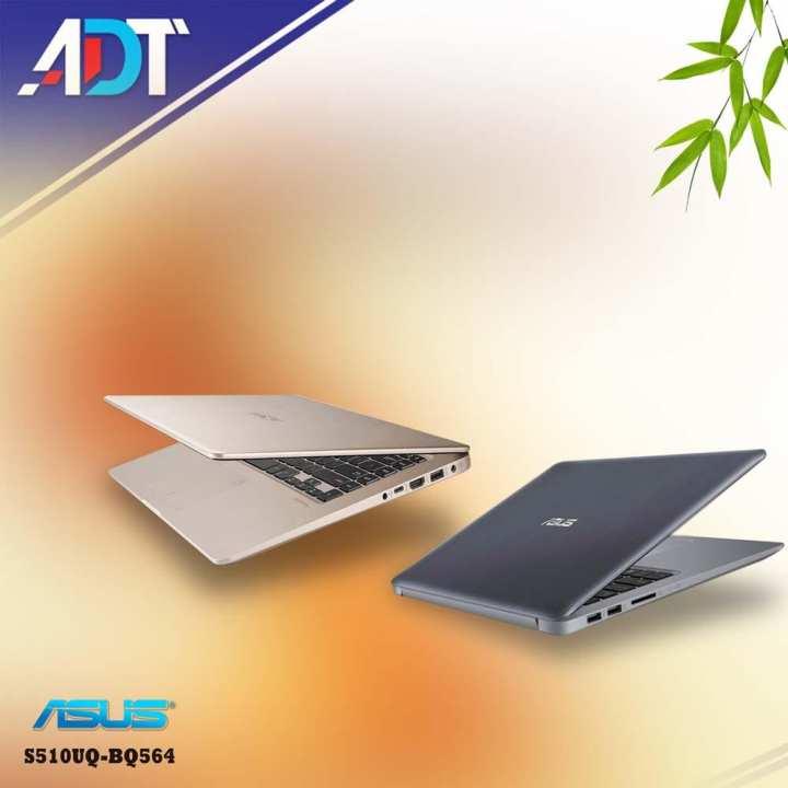 ASUS S510UQ-BQ564 i7 7th Gen(Laptop)