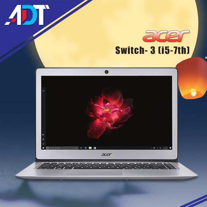 Acer Swift 3 i5 7th Gen,(Laptop)