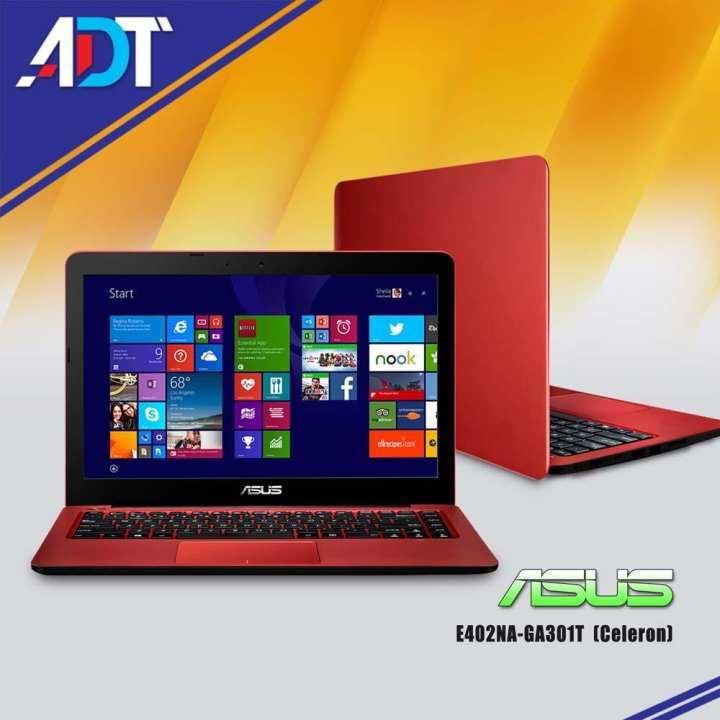 ASUS E402NA- GA300T / GA301T Celeron Slim(Laptop)