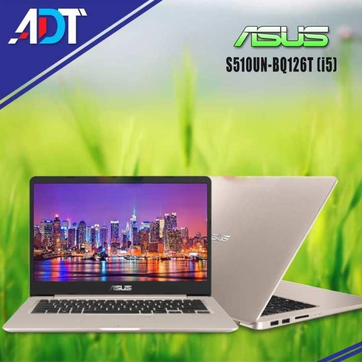 ASUS S510UN-BQ126T i5 8th Gen(Laptop)